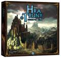 Hra o Trůny - Fantasy Flight Games