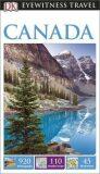 Canada - DK Eyewitness Travel Guide - Dorling Kindersley