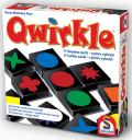 Qwirkle - neuveden