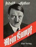 Mein Kampf - Originalausgabe - Adolf Hitler
