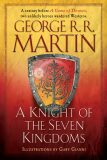 A Knight Of the Seven Kingdom - George R.R. Martin