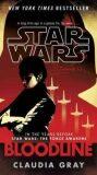 Star Wars - Bloodline - Claudia Gray