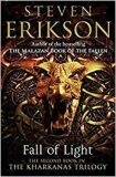 Fall Of Light - Steven Erikson