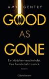 Good as Gone - Amy Gentryová