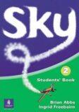 Sky 2 Student´s Book - Ingrid Freebairn, Brian Abbs