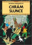 Tintin 14 - Chrám Slunce - Herge