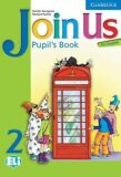 Join Us for English Level 2: Pupil´s Book - Herbert Puchta, ...