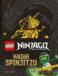 LEGO® NINJAGO: Kniha Spinjitzu - kolektiv