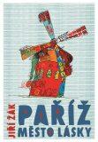 Paříž město lásky - Jiří Žák