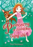 Princezny a zvířátka: Tajný slib - Sharon Tancredi, ...