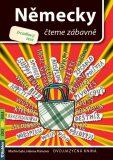 Německy čteme zábavně - zrcadlový text - Gato Martin, Flámová Helena