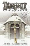 Zámek a klíč 4 Klíče království - Joe Hill, Gabriel Rodriguez