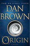 Origin (US Edition) - Dan Brown