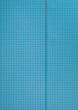 Zápisník Paper-oh - Circulo Blue on Grey A7 čistý - Hartley & Marks