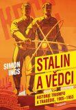 Stalin a vědci - Ings Simon