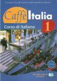 Caffé Italia 1 - učebnice + CD - F. Federico,  A. Tancorre, ...