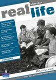 Real Life Intermediate Workbook CZ Edition - Liz Foody