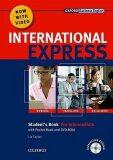 International Express Interactive Ed Pre-intermediate Student´s Book + Pocket Book + Multi-ROM + DVD - Taylor Liz