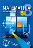 Matematika 8 pro základní školy Geometrie - Zdeněk Půlpán