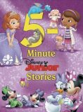 Disney Junior: 5-Minute Stories - Walt Disney
