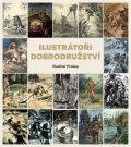 Ilustrátoři dobrodružství - Vladimír Prokop