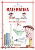 Matematika pro 5. ročník základní školy (1. díl) - Jana Potůčková