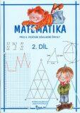Matematika pro 5. ročník základní školy (2. díl) - Jana Potůčková