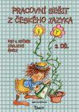 Pracovní sešit z českého jazyka pro 4. ročník základní školy (2. díl) - Jana Potůčková