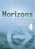 Horizons 4 Pracovní Sešit - Radley Paul