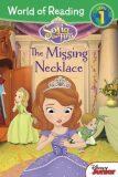 Sofia the First: The Missing Necklace - kolektiv autorů