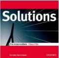 CD Solutions Pre-Intermediate - Tim Falla, Paul A. Davies