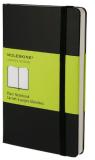 Moleskine - zápisník - čistý, černý S - Moleskine