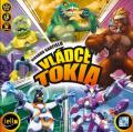 Vládce Tokia/Kostková hra - neuveden