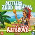 Settlers: Zrod impéria - Aztékové - neuveden