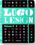 Logo Design volume 2 - Julius Wiedemann