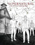 Supernatural : The Official Coloring Book - Insight Editions