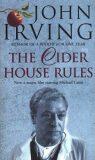 The cider - John Irving