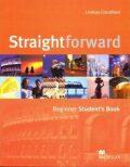 Straightforward Beginner: Student´s Book - Lindsay Clandfield