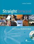 Straightforward Elementary: Student´s Book + CDROM - Lindsay Clandfield