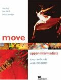 Move Upper-Intermediate: Student´s Book Pack - Sue Kay