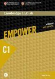 Cambridge English Empower Advanced Workbook with Answers with Downloadable Audio - kolektiv autorů