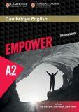 Cambridge English Empower Elementary Teacher´s Book - Tim Foster