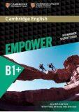 Cambridge English Empower Intermediate Student´s Book - Adrian Doff