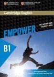 Empower Pre-Intermediate Student´s Book - Adrian Doff