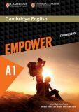 Cambridge English Empower Starter Student´s Book - Adrian Doff