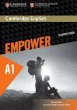 Cambridge English Empower Starter Teacher´s Book - Godfrey Rachel