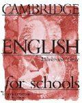 Cambridge English For Schools 3: Workbook - Andrew Littlejohn