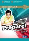 Prepare Level 3 Student´s Book - Joanna Kosta