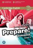 Prepare 4/B1 Workbook with Audio - Niki Joseph