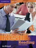 Cambridge English Skills Real Reading 4 with Answers - Liz Driscoll